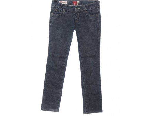 Outfit of the day: Jeans von Castro Jeans