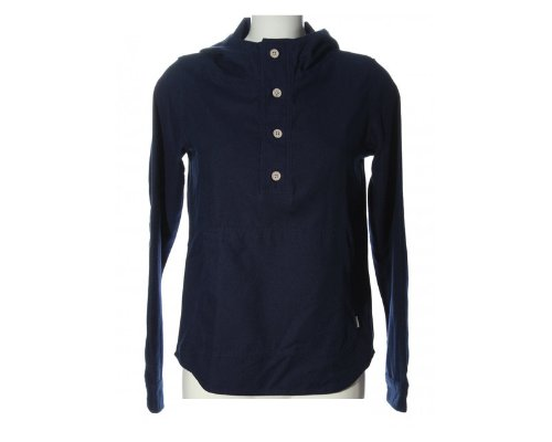 Blau Kapuzenshirt von Burton Durable Goods Kollektion