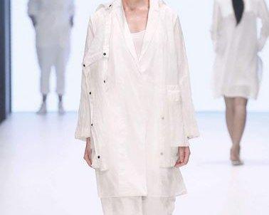 Oversized Long-Bluse von Annette Görtz