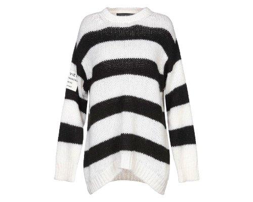 Oversized Pullover von 5 Preview