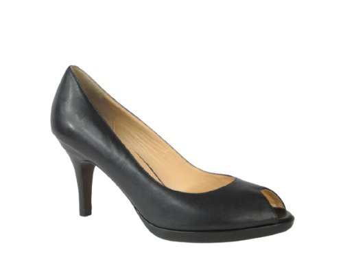 Peeptoe von Carma Shoes.