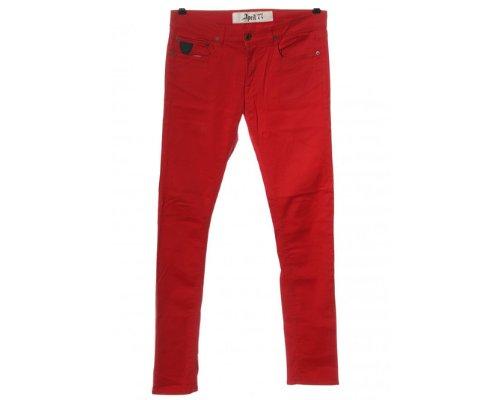 Perfekte Skinny Jeans in Rote von April 77