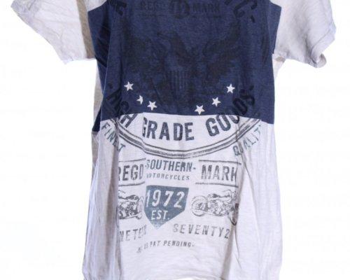 Print-Shirt von Cedarwood State
