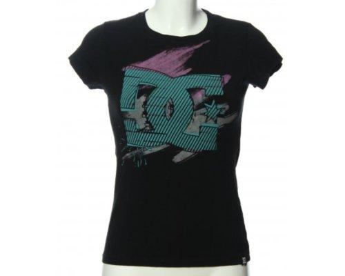 Print-Shirt von DC