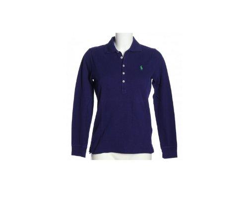 Ralph Lauren Sport Polo-Shirt blau Casual-Look