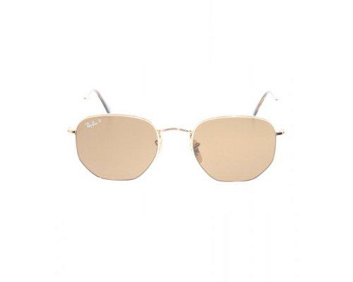 Ray Ban Hexagonal Flat Sonnenbrille