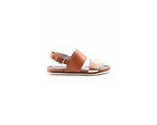 Riemchen-Sandalen von Akira