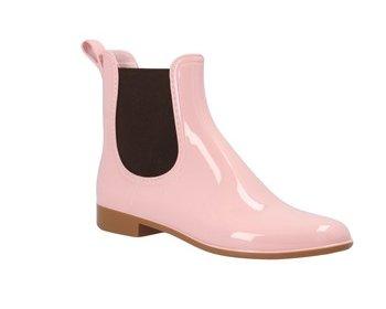 Rosa Chelsea Rain Boots von Cube