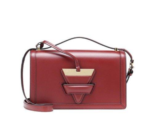 Rote Barcelona Bag von Loewe