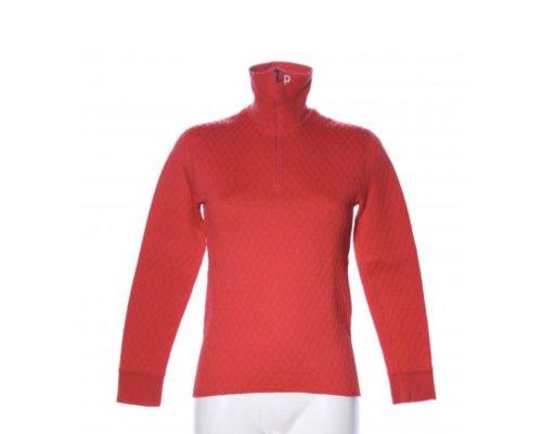 Roter Pullover von Benger