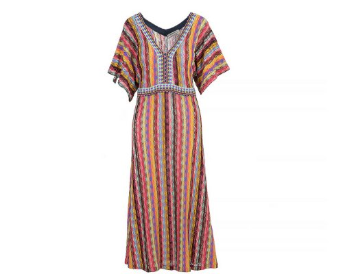 Rückenfreies Kleid  von Aldomartins