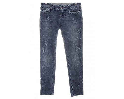 S.O.S by Orza Studio Slim Jeans