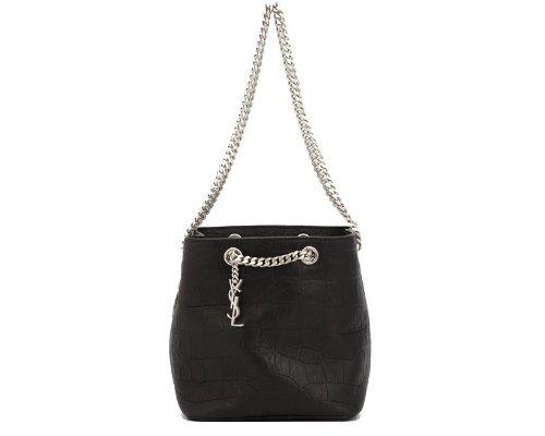 Saint Laurent Bucket Bag im klassischen Design