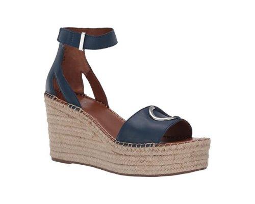 Sandalen von Franco Sarto