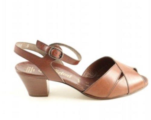 Sandalette von Dorndorf