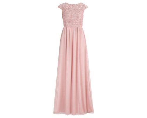 Schulterfreies Kleid von Ariella