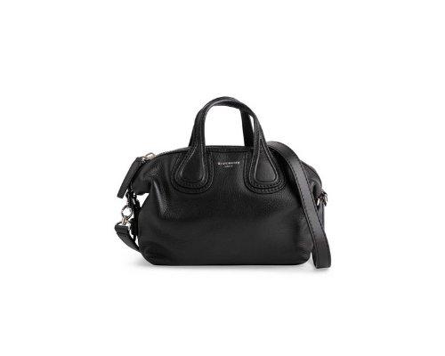 Schwarze Givenchy Nightingale als Shopper-Version