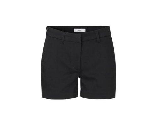Schwarze KAIA Shorts von 2nd One
