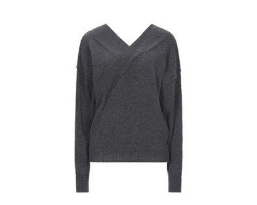 Schwarzer Pullover von Each x Other