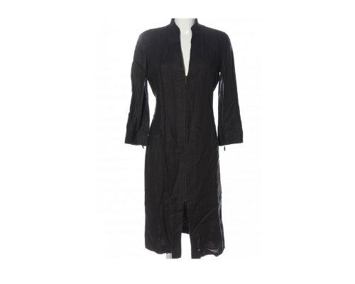 Schwarzes Kleid von Armani Collezioni