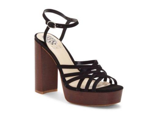 Sexy Candie's Sandaletten