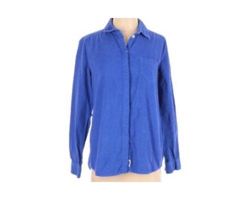 Shirt in Blau von Beymen