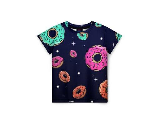 Shirt von Black Milk