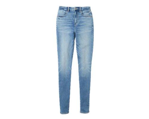 Skinny Jeans von Anti Blue