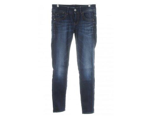 Skinny Jeans von Raw Denim Life