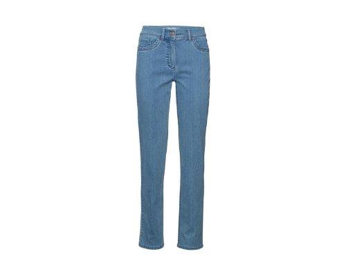 Slim Fit Jeans von Anna Montana