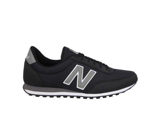 Sneaker Klassiker: der New Balance 410 in Schwarz