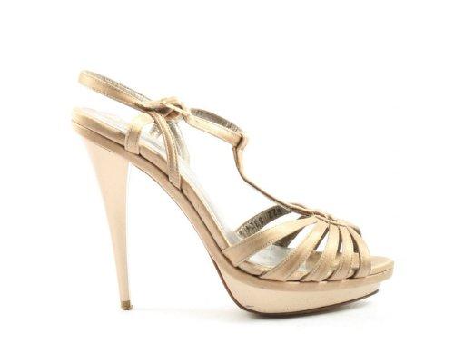 SOM MITS  High Heel Sandals