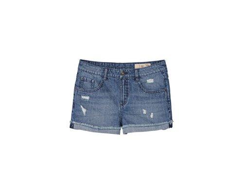 Sommerliche Shorts von Esmara by Heidi Klum