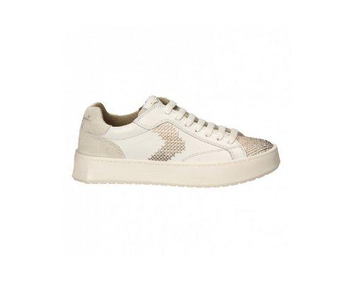 Sommerliche Sneakers von Voile Blanche