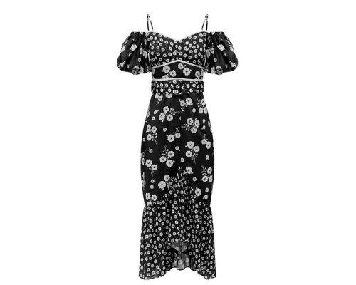 Sommerliches Kleid von Alice McCall