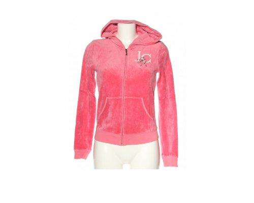 Sportliche Mode für junge Frauen: Das kalifornische It-Label Juicy Couture. (Quelle PR)