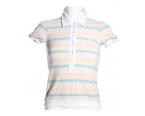 Das klassische Fred Perry Poloshirt in weiß
