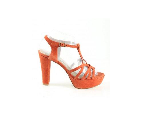 Stilvolle Sandalen