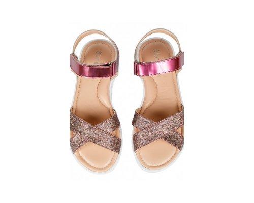 Street Shoes Sandaletten