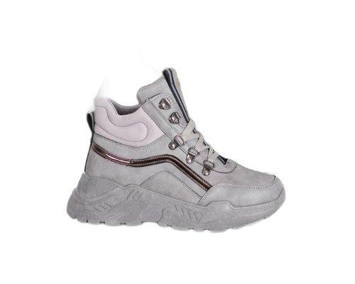 Stylische Sneakers von Queentina.