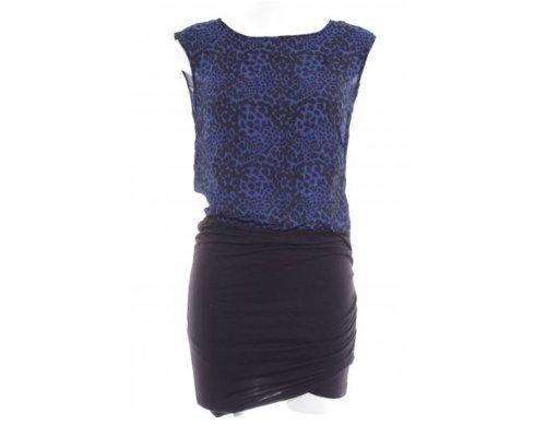 sukienka mini z Black Lily