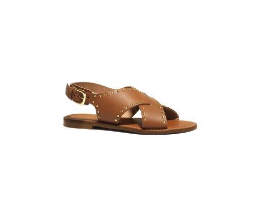 Summer Must Have: Sandaletten von Caroll