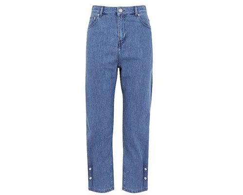 Summer Swing Collection Jeans im marokkanischen Stil von Mother