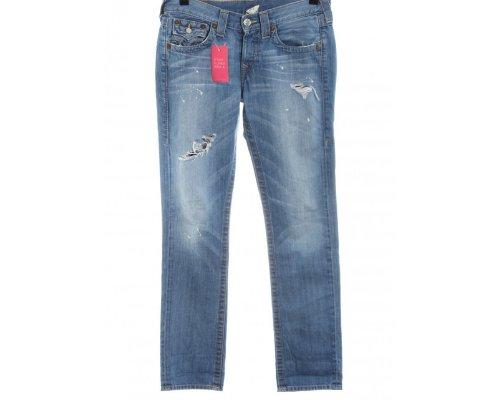super lässig und super schick zugleich – True Religion Jeans