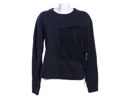 Sweater mit Fransendetails aus Labels Avelon.