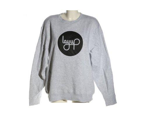 Sweatshirt von Fruit of the Loom