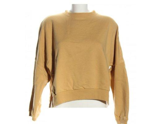 Sweatshirt von Rockamora.