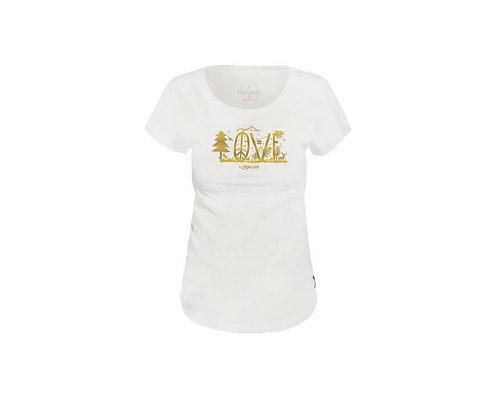 T-Shirt von Alprausch