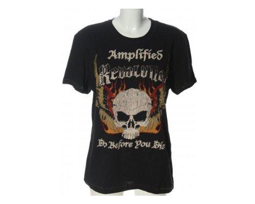 T-Shirt von Amplified.