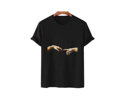 T-Shirt von Angel of Style